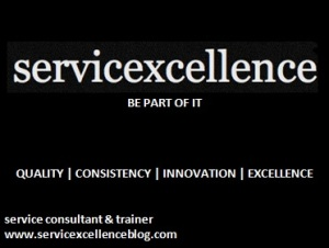 SERVICEXCELLENCE