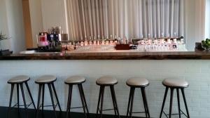 Vida coffee lounge