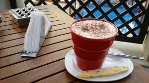 Coffee at Vida