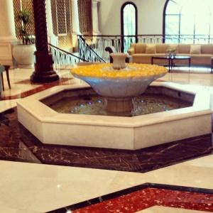 Ritz Carlton, JBR by Servicexcellence