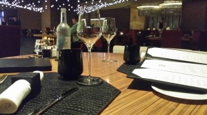 Marco Pierre White Grill, Dubai