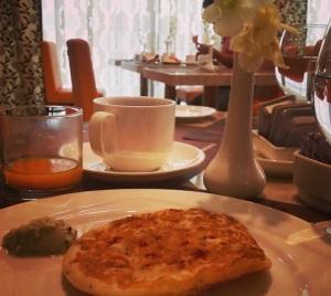 Suba Breakfast