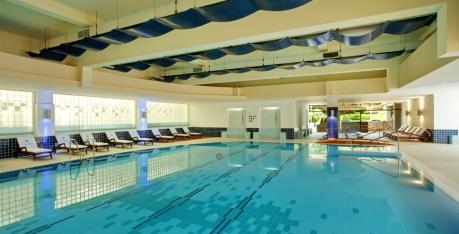 2012 Valamar Diamant Hotel Pool 2